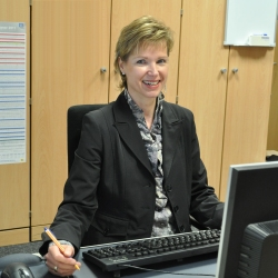 Photo of Angelika  Achterholt
